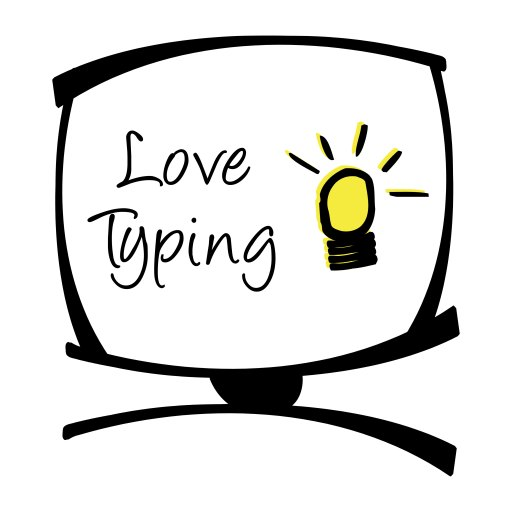 Love Typing