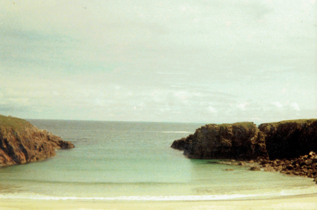 My Own Picture of the Outer Hebrides